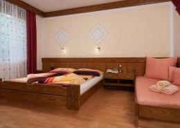 Apartment Abendrot mit Schlafzimmer